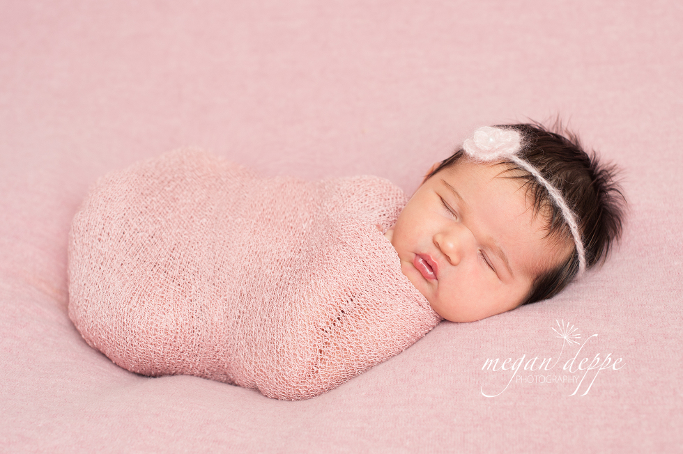 Megan Deppe Photography- Annapolis Newborn Photographer