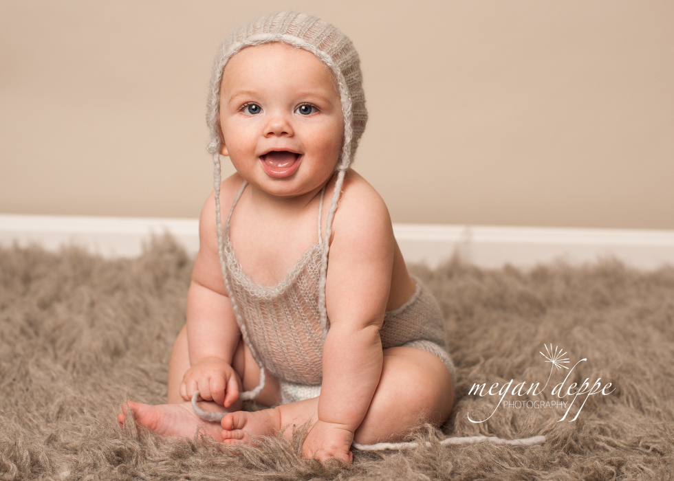 Megan Deppe Photography- Annapolis Children